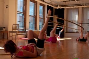 Hoop Dance w/ Kellie 2