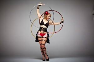 Lady Hoops